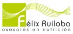 Félix Ruiloba asesores en nutrición
