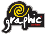 Graphic Surf Wear