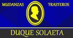 Duque Solaeta Mudanzas y trasteros